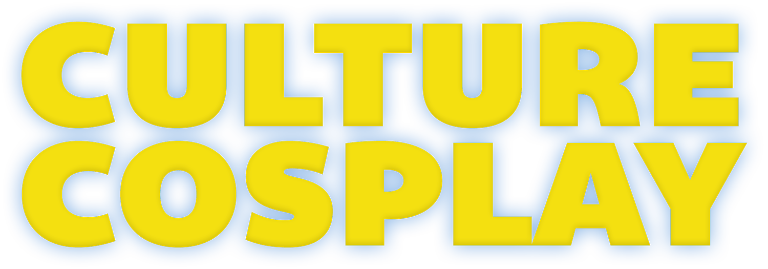 Culture cosplay logo